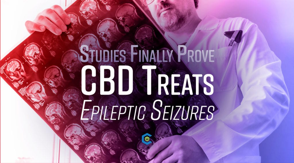 BlogHeader Studies show CBD Treats Epileptic Seizures