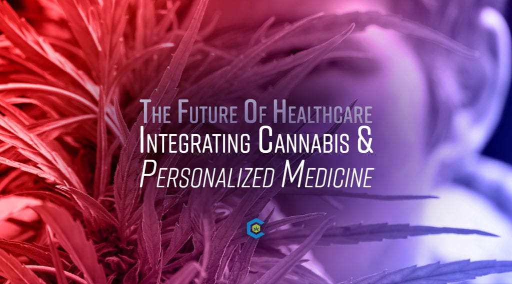BlogHeader Cannabis Integrating Personalized Medicine