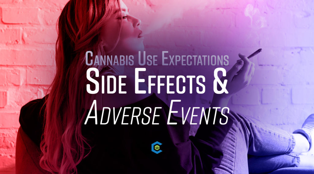 BlogHeader Cannabis Side Effects