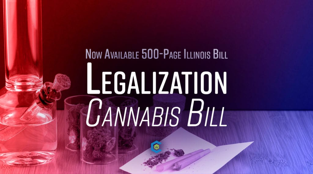 BlogHeader Illinois Cannabis Legalization