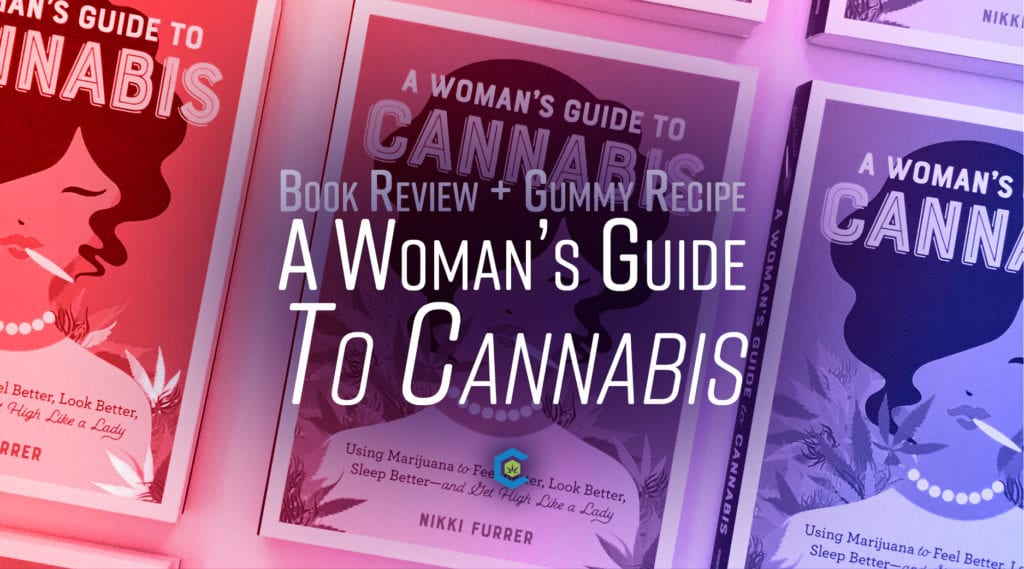 BlogHeader Womens Guide To Cannabis