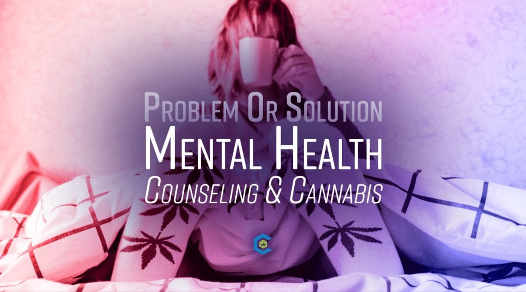 cannabis mental health counseling