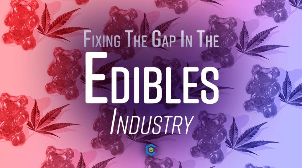 BlogHeader Edible Industry Gap