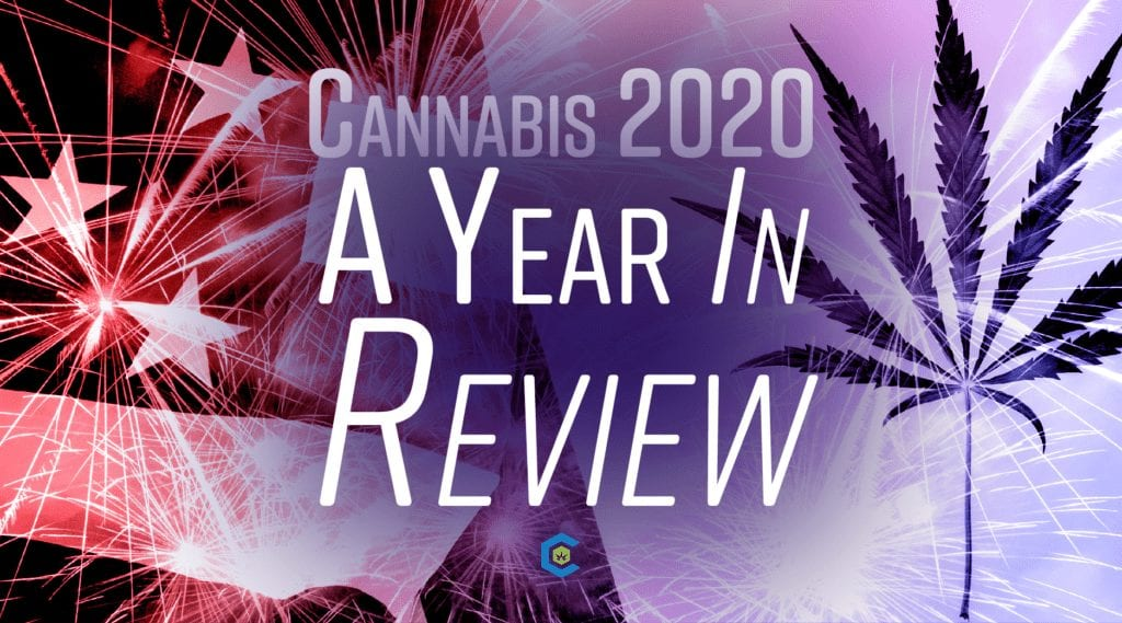 cannabis 2020 year in review